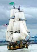 Lady Washington