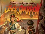 Jack Sparrow: Poseidon's Peak