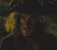 James Norrington BluRay 2