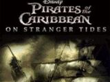 Pirates of the Caribbean: On Stranger Tides (mobile game)