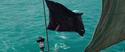 Barbossa's flag