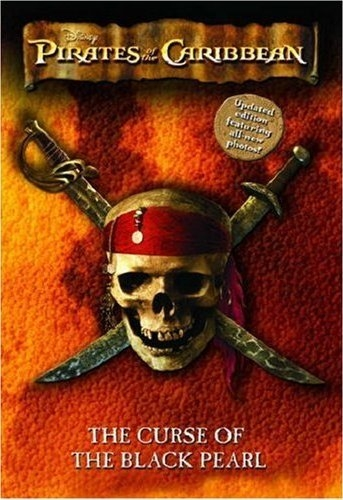 Pirates of the Caribbean: The Curse of the Black Pearl (junior