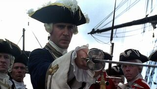 Norrington sword