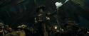 Barbossa keeping order