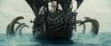 Sea Fight Isla Cruces 22