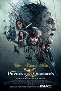 DMTNT IMAX Poster
