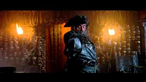 Die Trying TV Spot - On Stranger Tides