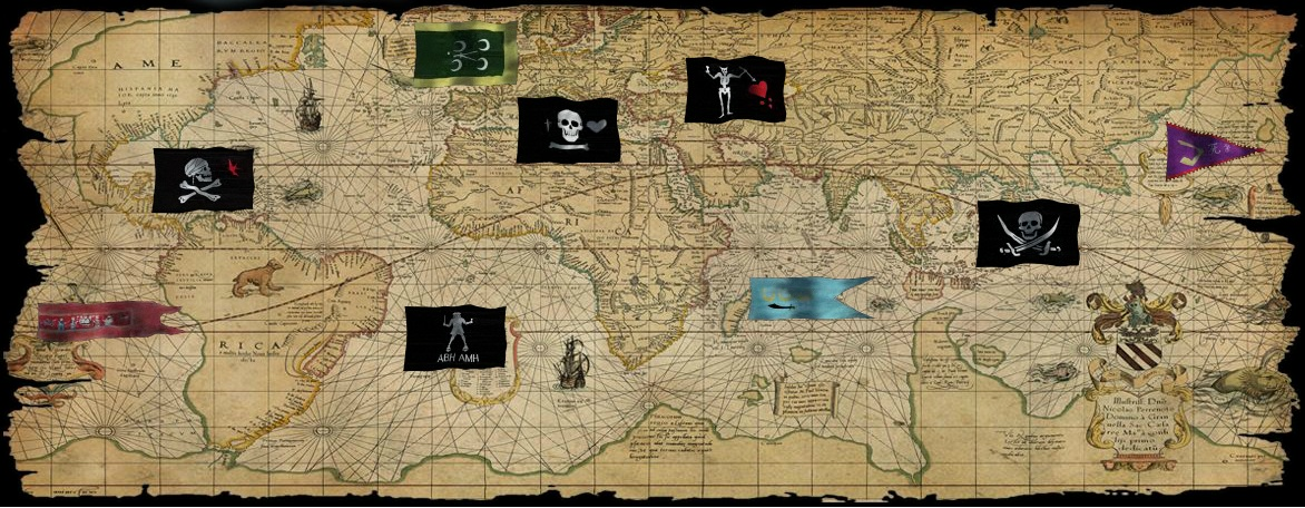 PirateMap
