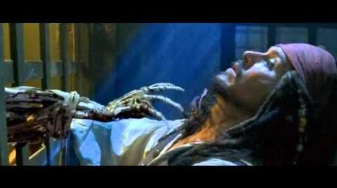Pirates of the Caribbean The Curse of the Black Pearl (2003) - Trailer
