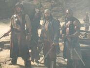 Queen Anne Pirate's at White Cap Bay