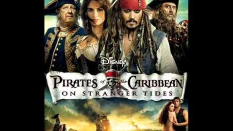Pirates of the Caribbean 4 - 06 - South Of Heaven's Chanting