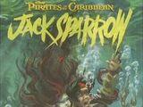 Jack Sparrow: The Siren Song