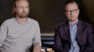 Joachim Ronning & Espen Sandberg - PIRATES OF THE CARIBBEAN DEAD MEN TELL NO TALES