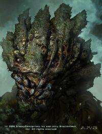 Greenbeardhead