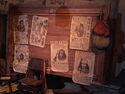 Treasure Cove Wanted Posters