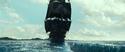 Black Pearl anchor