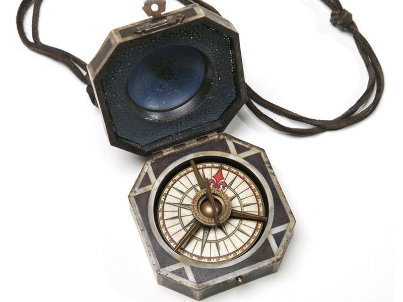 095ddcd7c Jack Sparrow s compass