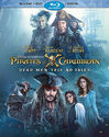 Pirates of the Caribbean Dead Men Tell No Tales Blu-ray 1