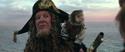 DMTNT Barbossa & Jack the monkey