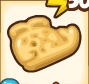 Whale Biscuit