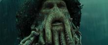 Davy Jones Mort
