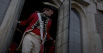 Capitaine de la garde royale