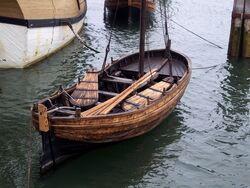 Destiny boat