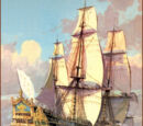 Rapture (ship)