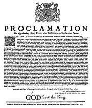 220px-Proclamation for apprehending Henry Every