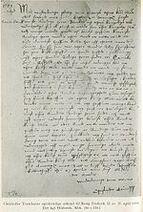 150px-K Trondsen Letter to King Christian III1559