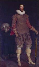 Sir Francis Verney