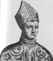 220px-Johannes XXIII Gegenpapst