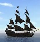 The black pearl the pearl