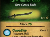 Rare Items