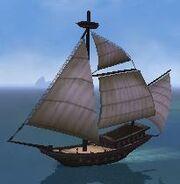 Vessel class War sloop