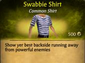 Swabbie Shirt
