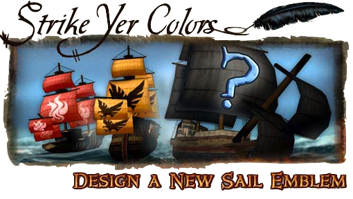 Design a New Sail Emblem
