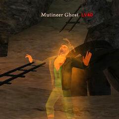 Mutineer Ghost