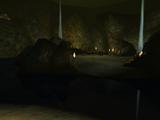 Barbossa's Grotto