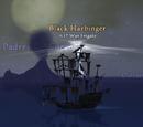 Black Harbinger