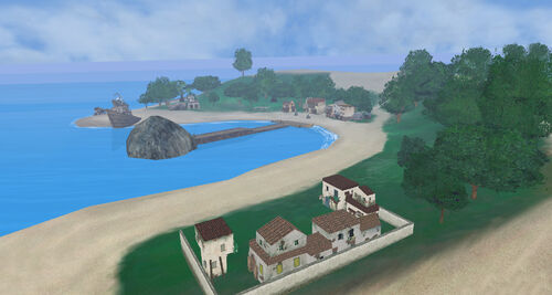 Isla Escondida New 1
