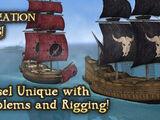 Ship Customization