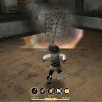 Grenade explosive