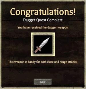DaggerQuestDone