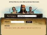 Pirate Directory
