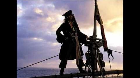 He's a Pirate