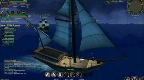 Pirates Online Queen Ann's Revenge