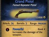 Grand Pistol