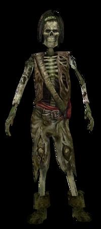 Skeleton 3