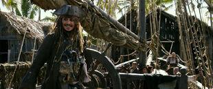 DMTNT Jack Sparrow 3